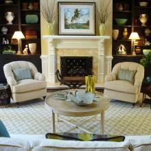 41Private Residence Elgin, SC-living room - corrected