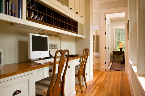 Brilliant An Office Away From The Office Pulliam Morris Largest Home Design Picture Inspirations Pitcheantrous
